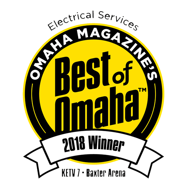 Best of Omaha 2018 Plumbing Services First Place