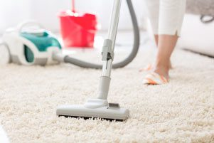 How to Clean Your Indoor Air During Spring Cleaning